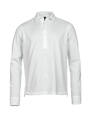 SHIRT COLLAR LIGHT PIQUÉ RUGGER