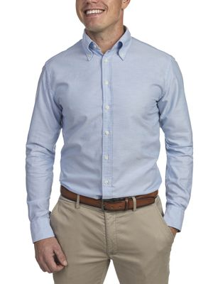 SHIRT, OXFORD CASUAL