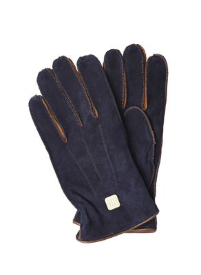 SUEDE GLOVES