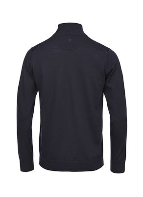 LIGHT MERINO HIGHNECK KNIT