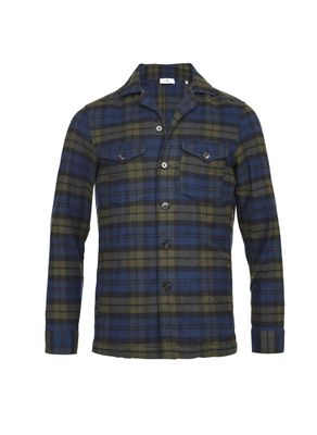 SPITALFIELD OVERJACKET