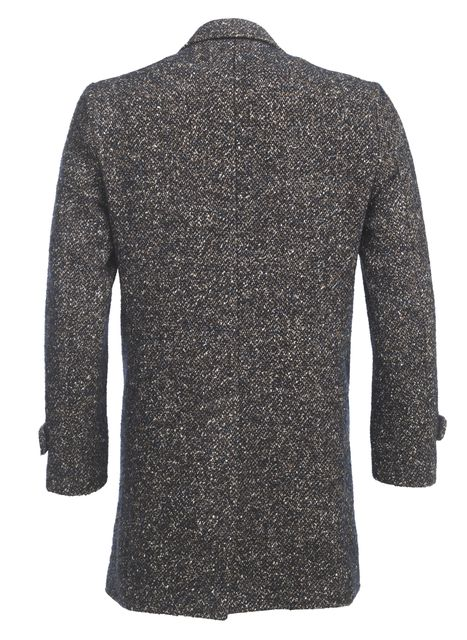 Flake coat