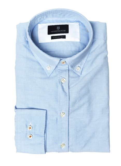 Noos oxford shirt