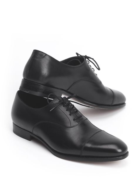 Mariano calf shoe