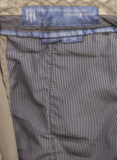 CORTINA WAVE CHINO