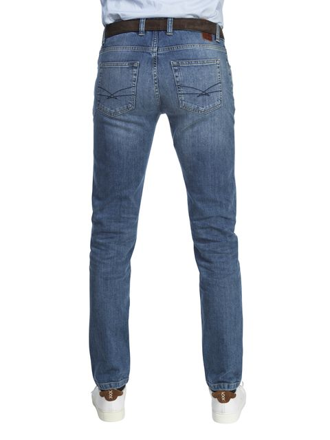 5-PKT CAPE TOWN DENIM