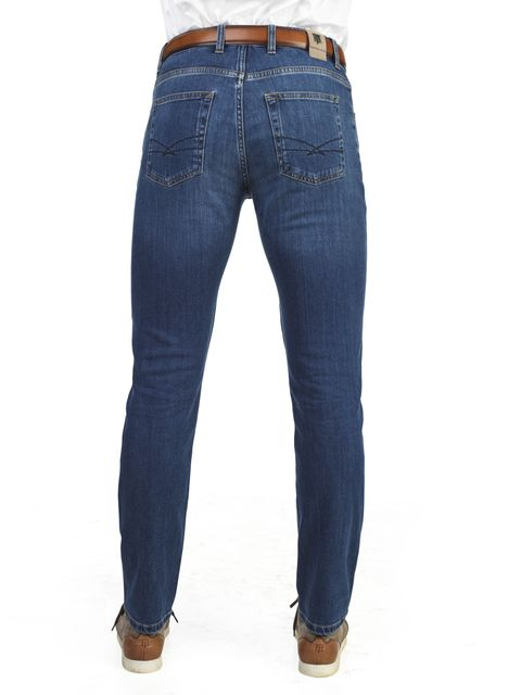 5-KT CAPE TOWN SILK TOUCH DENIM