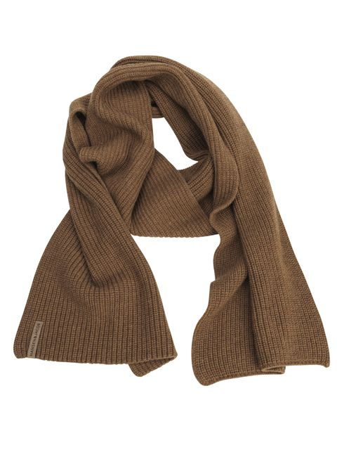 GEELONG KNITTED SCARF
