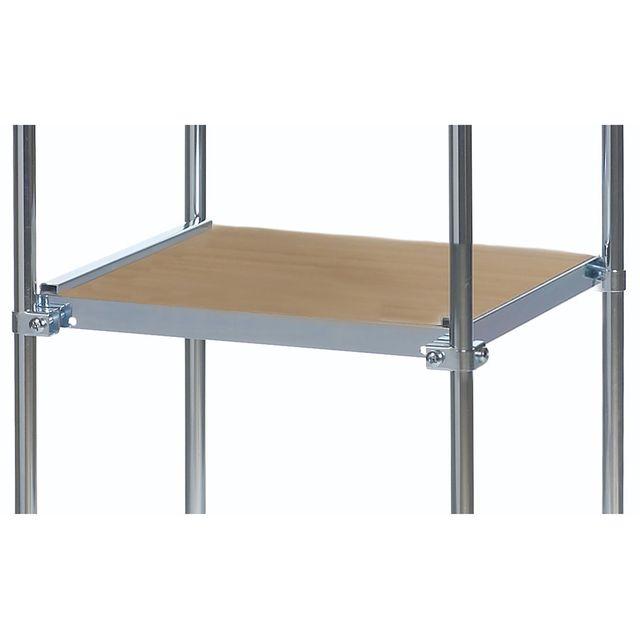 Zusatzetage klin Tischwagen