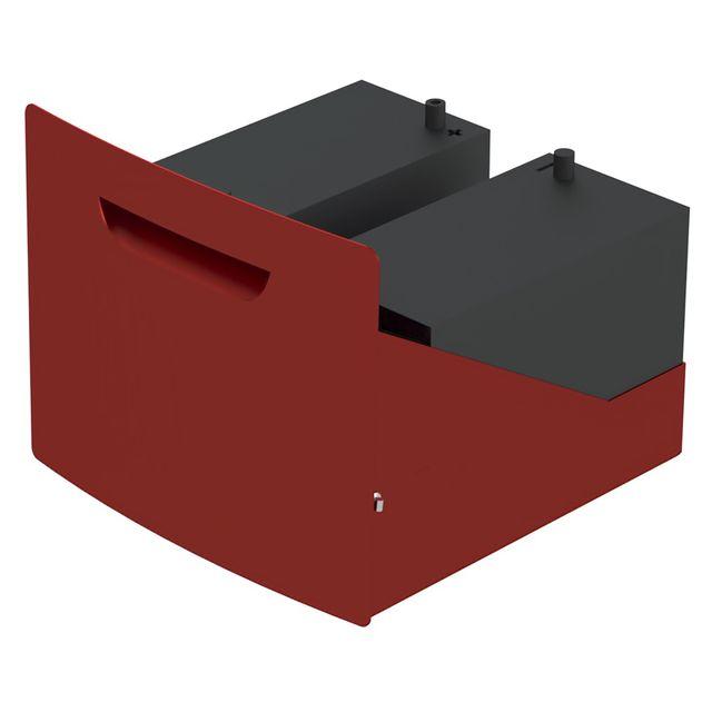 Batterikassett