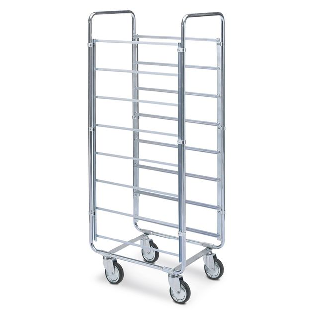 ESD box trolley