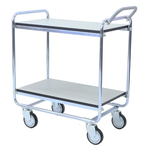 ESD shelf trolley 100 Popular