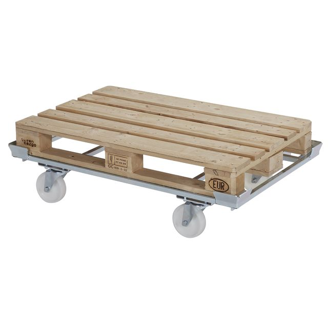 Full pallet dolly