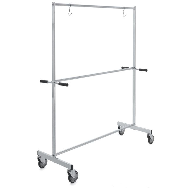 Clothes rail Ing-Marie two levels
