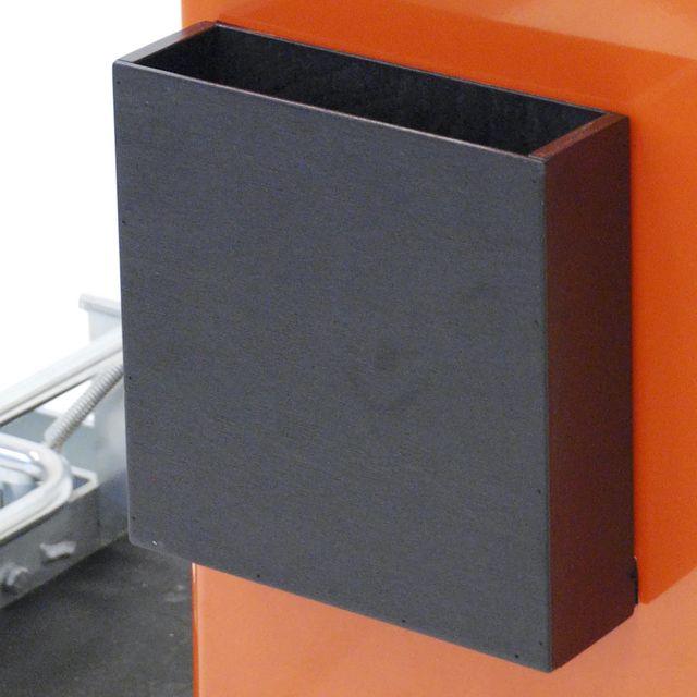 Aufbewahrungsbox 710 und 713