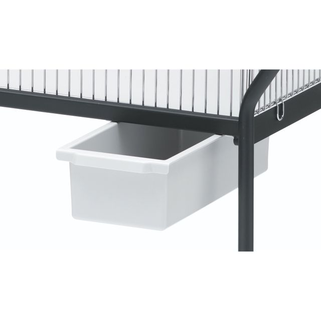 Box for table trolley
