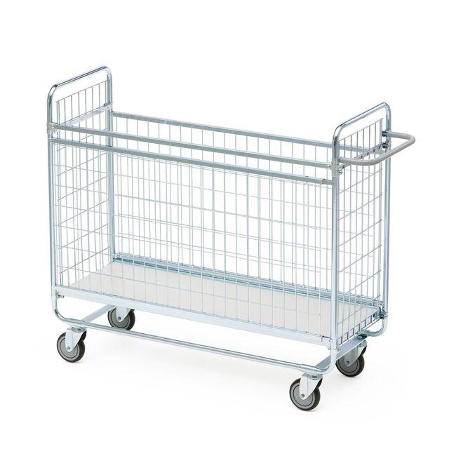 Parcel trolley 100