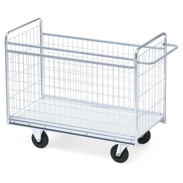 Parcel trolley 300 mod 82