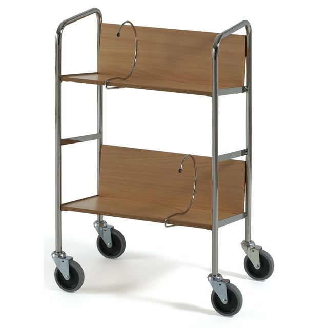 File trolley short