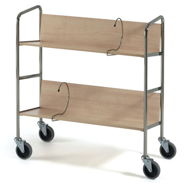 File trolley long