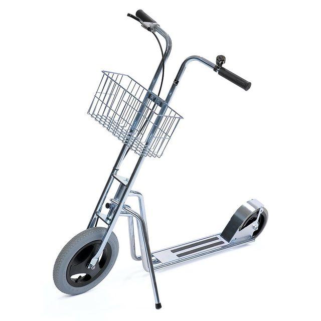 Sparkcykel 65