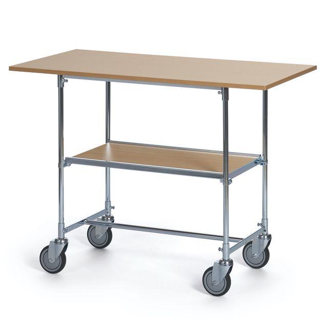 Tischwagen Gross