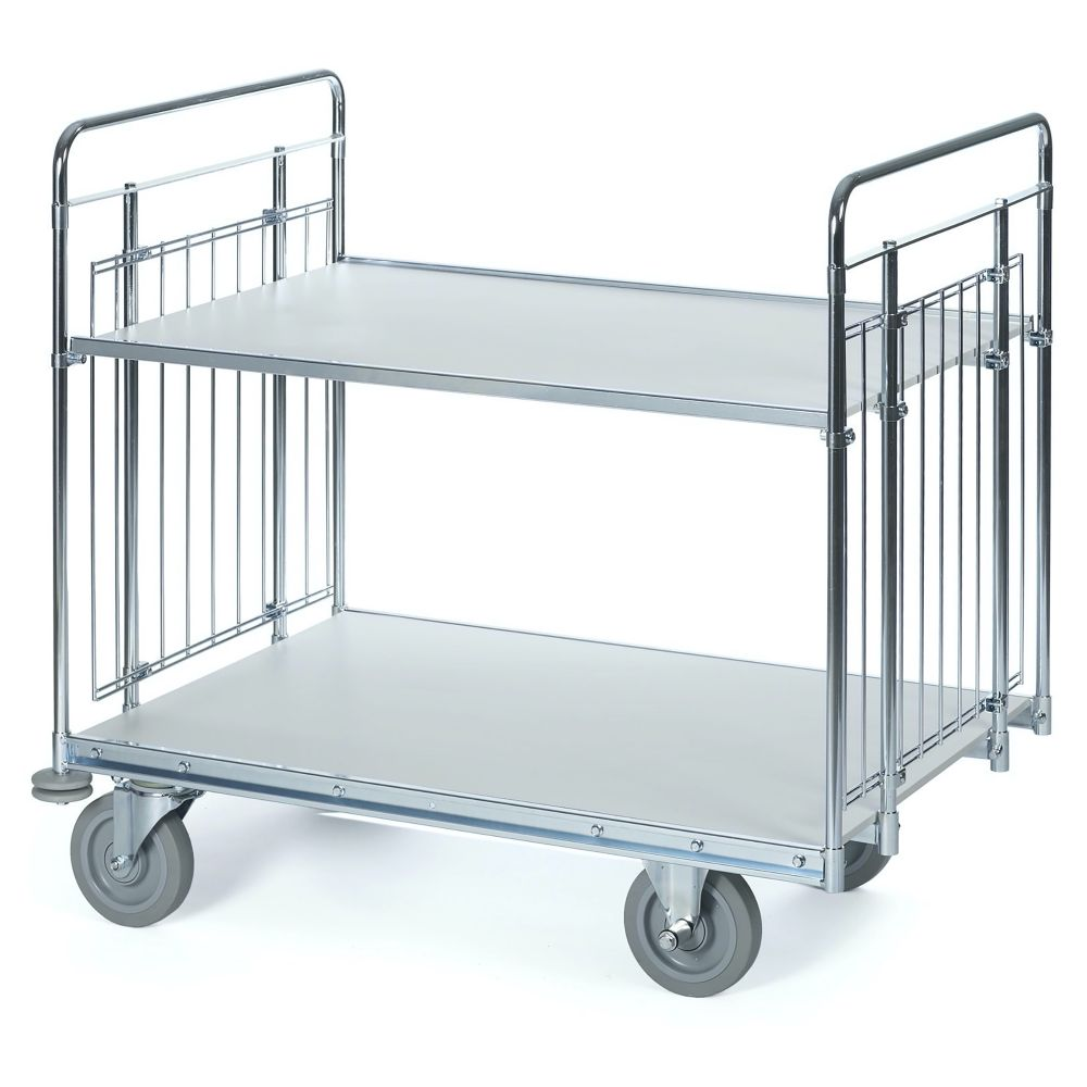 Shelf trolley 25 Picking truck