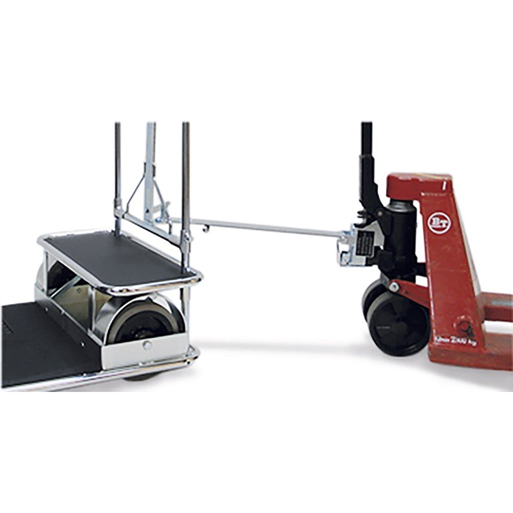Tow bar for hand pallet truck >3300000