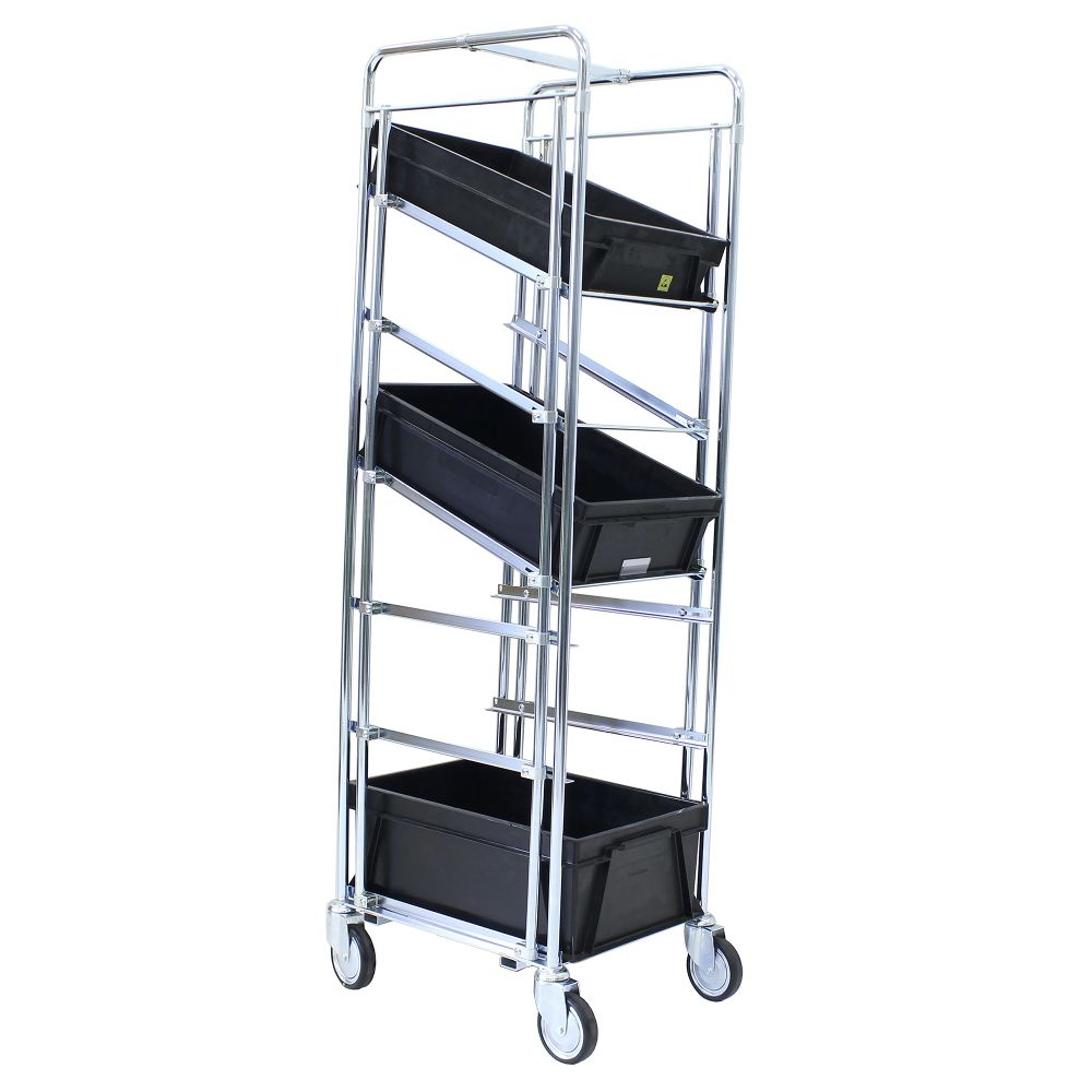 ESD box trolley flex