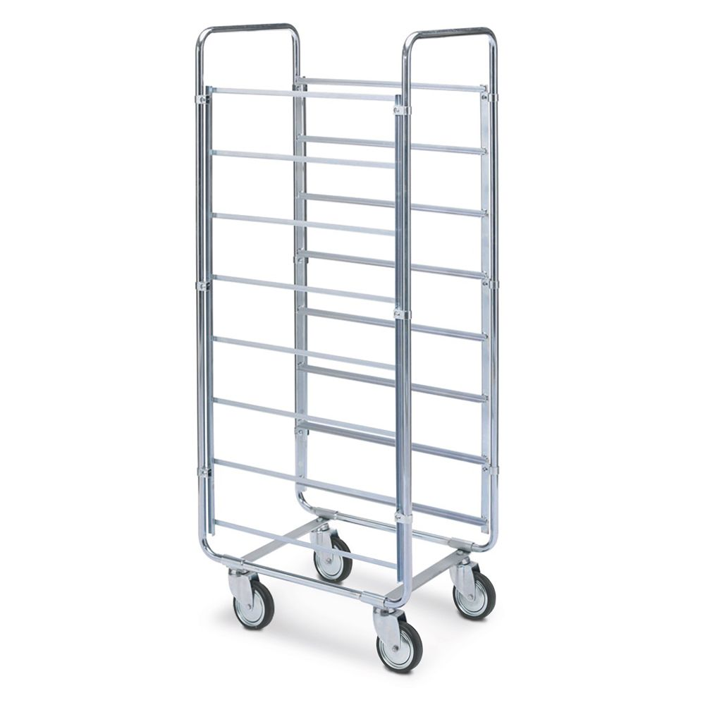 ESD box trolley
