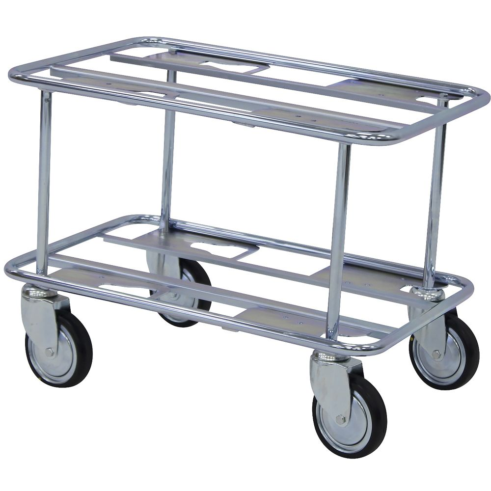 ESD extra high dolly