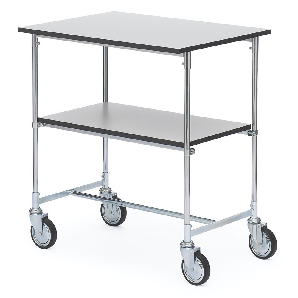 ESD mobile table