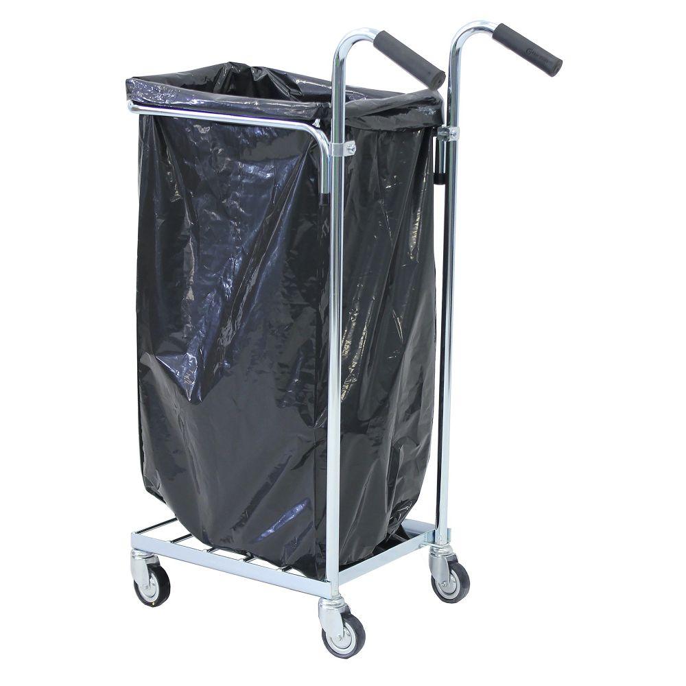 ESD Sopsäcksvagn med handtag