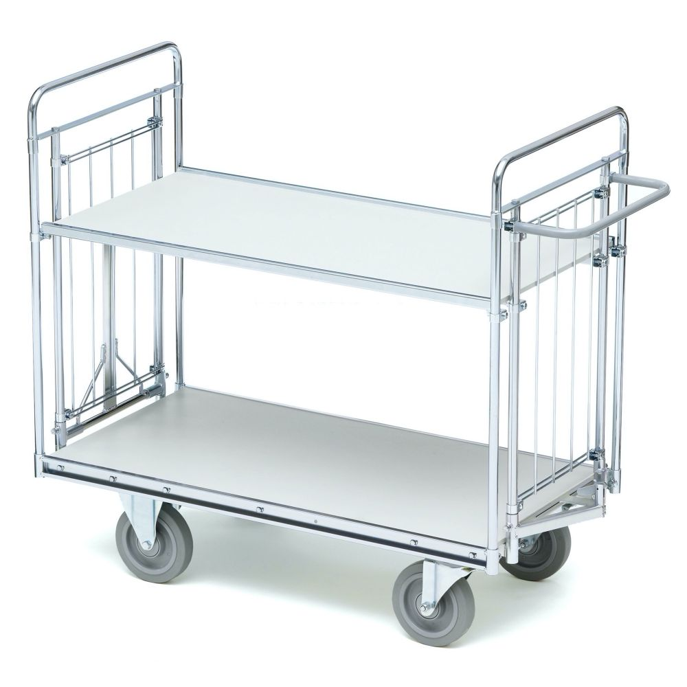Shelf trolley 25 Towing truck