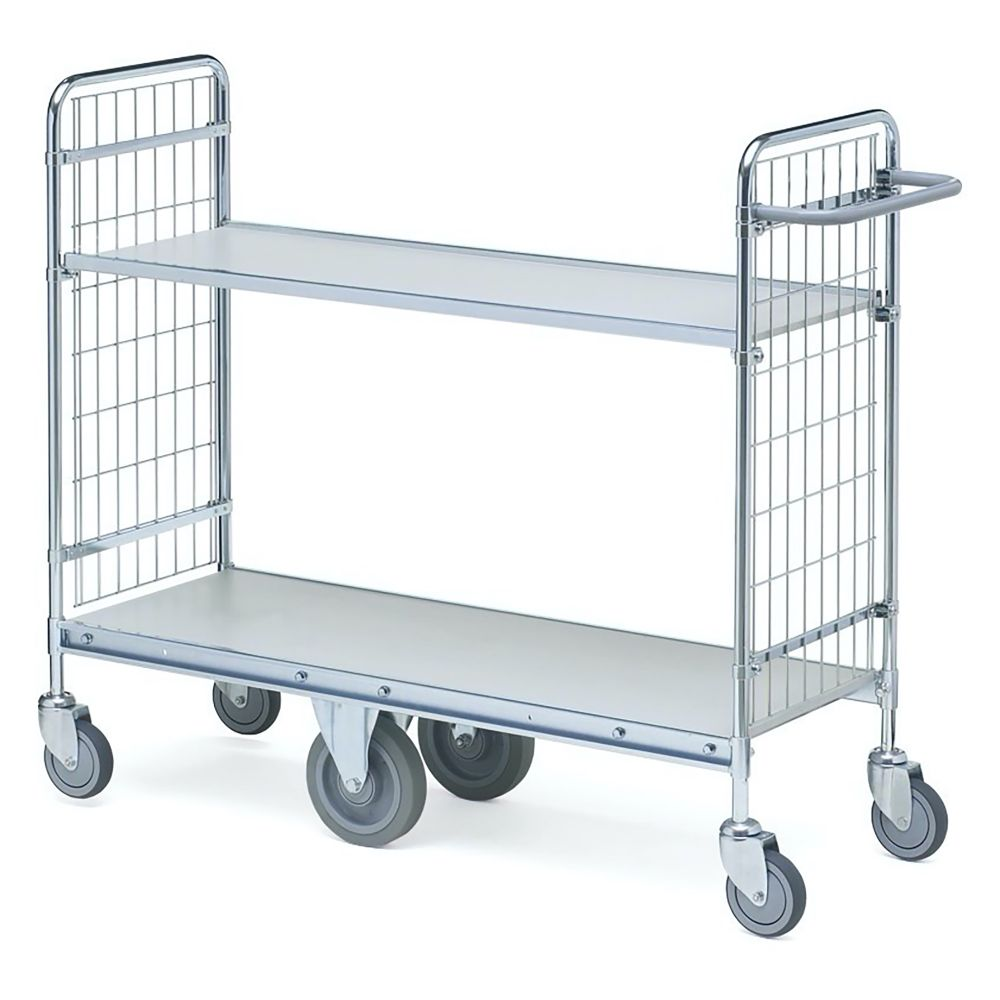 Shelf trolley 300 mod 11