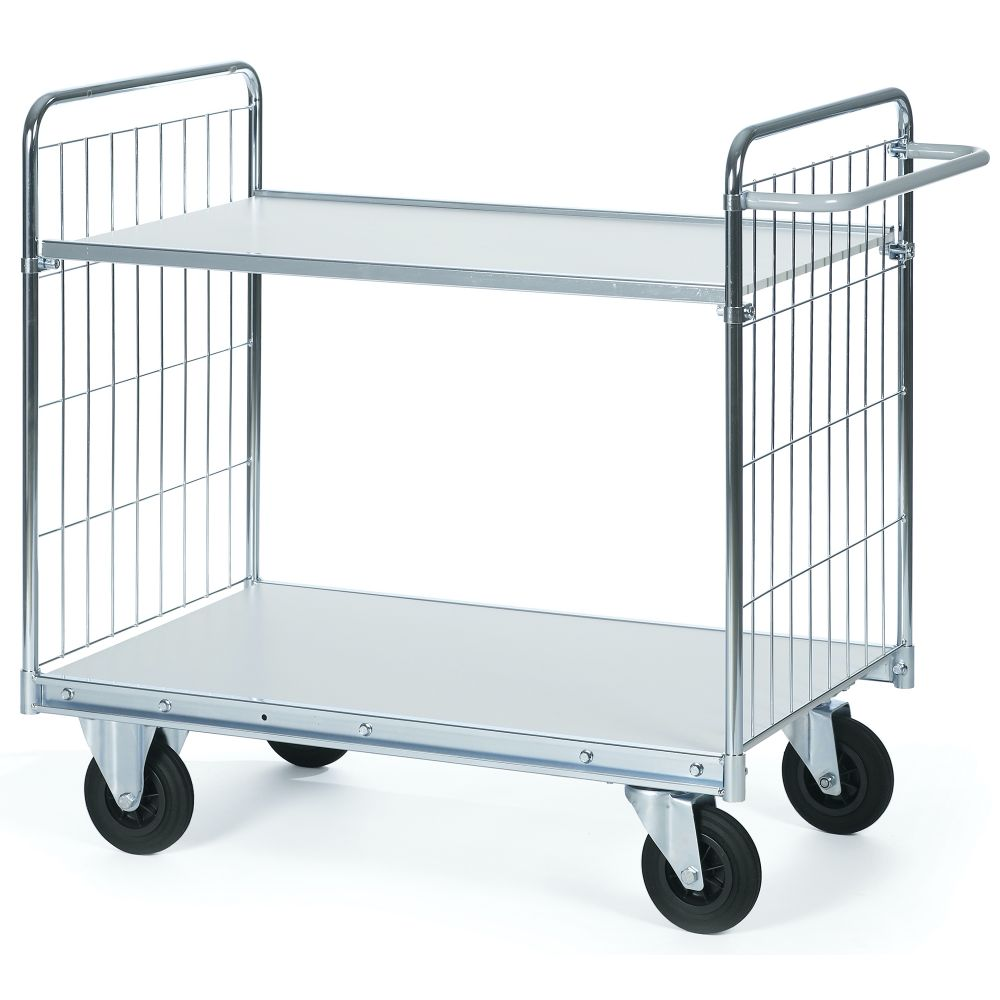 Shelf trolley 300 mod 22