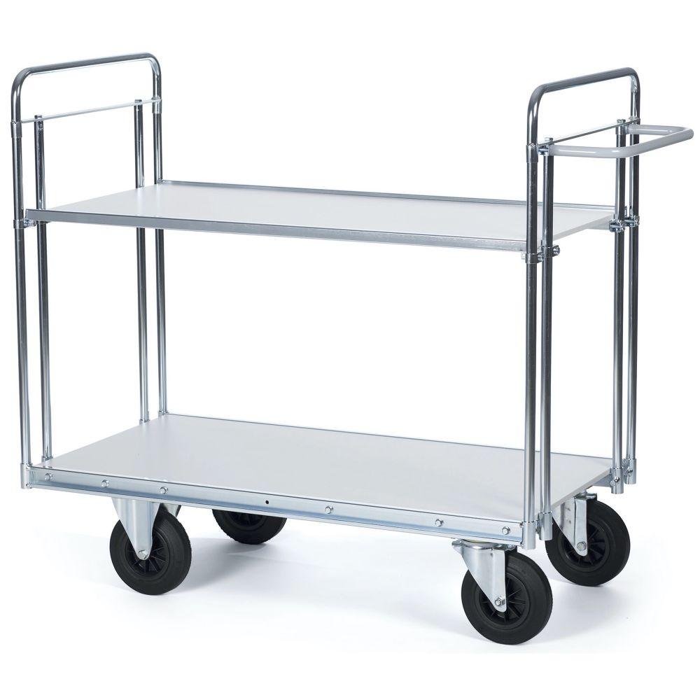 Shelf trolley 400 mod 25