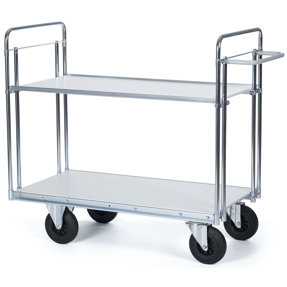 Shelf trolley 400 mod 25