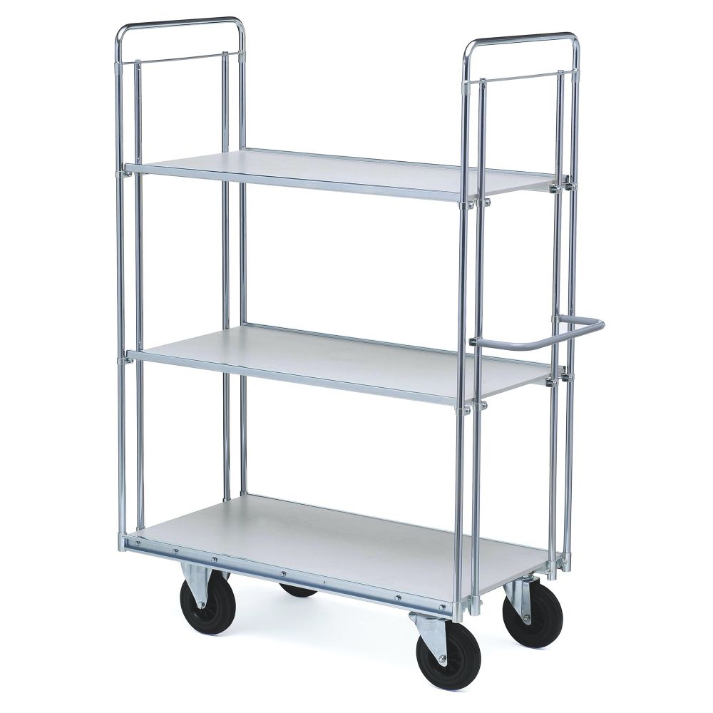 Shelf trolley 400 mod 27