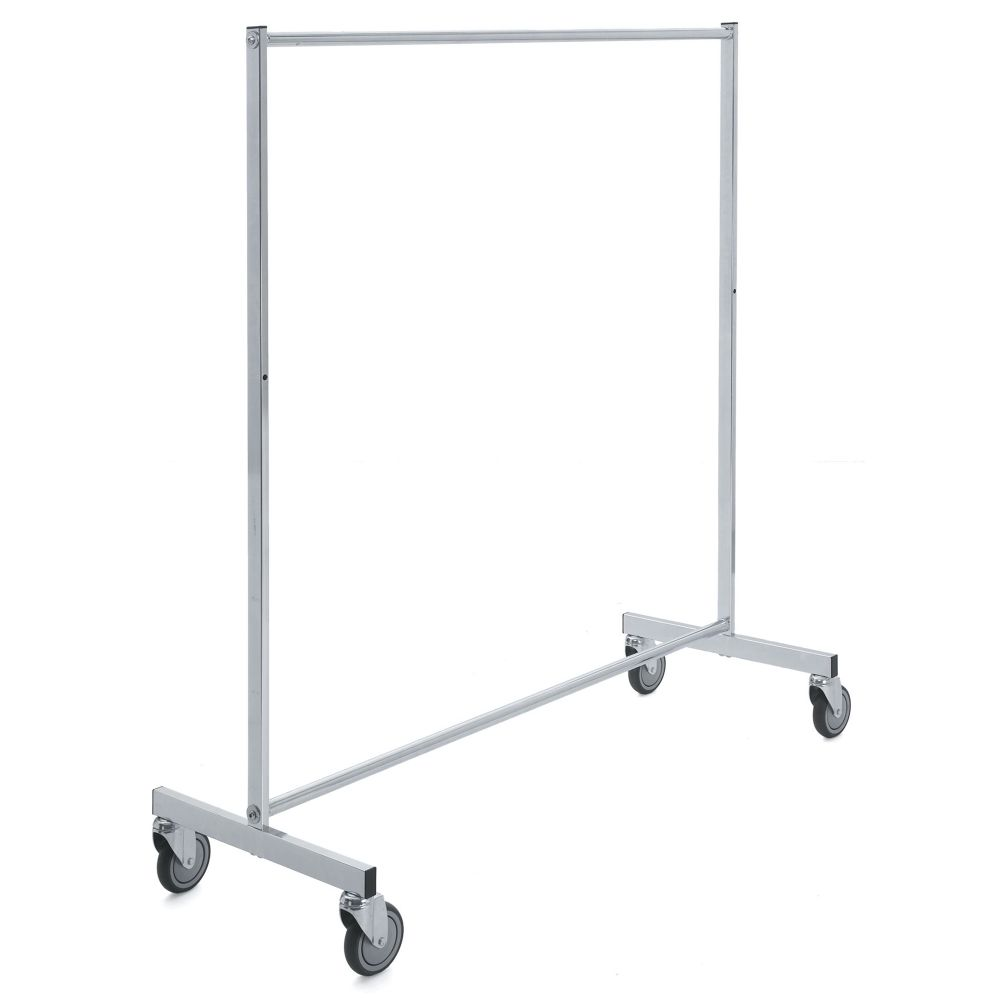 Clothes rail Ing-Marie one level