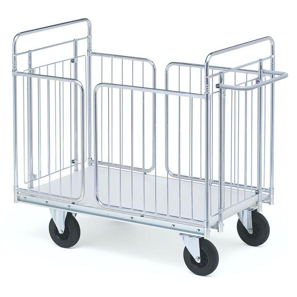 Parcel trolley 400