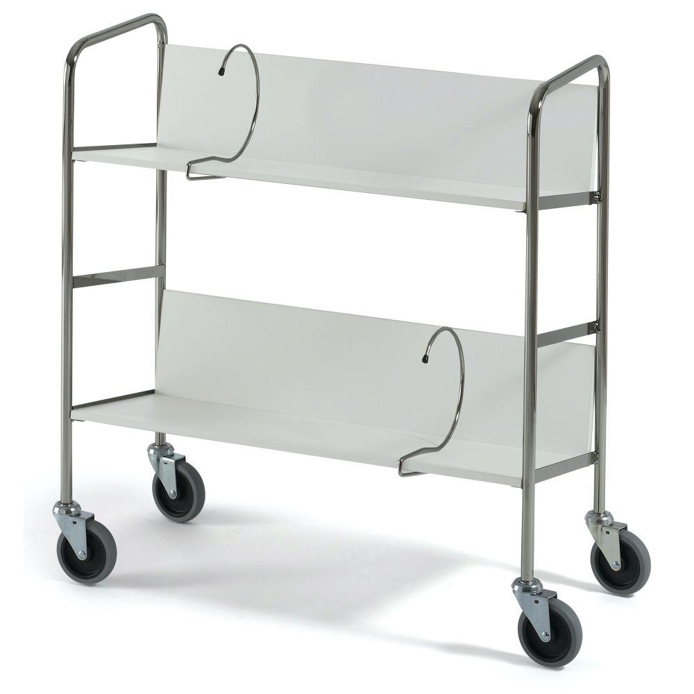 File trolley long