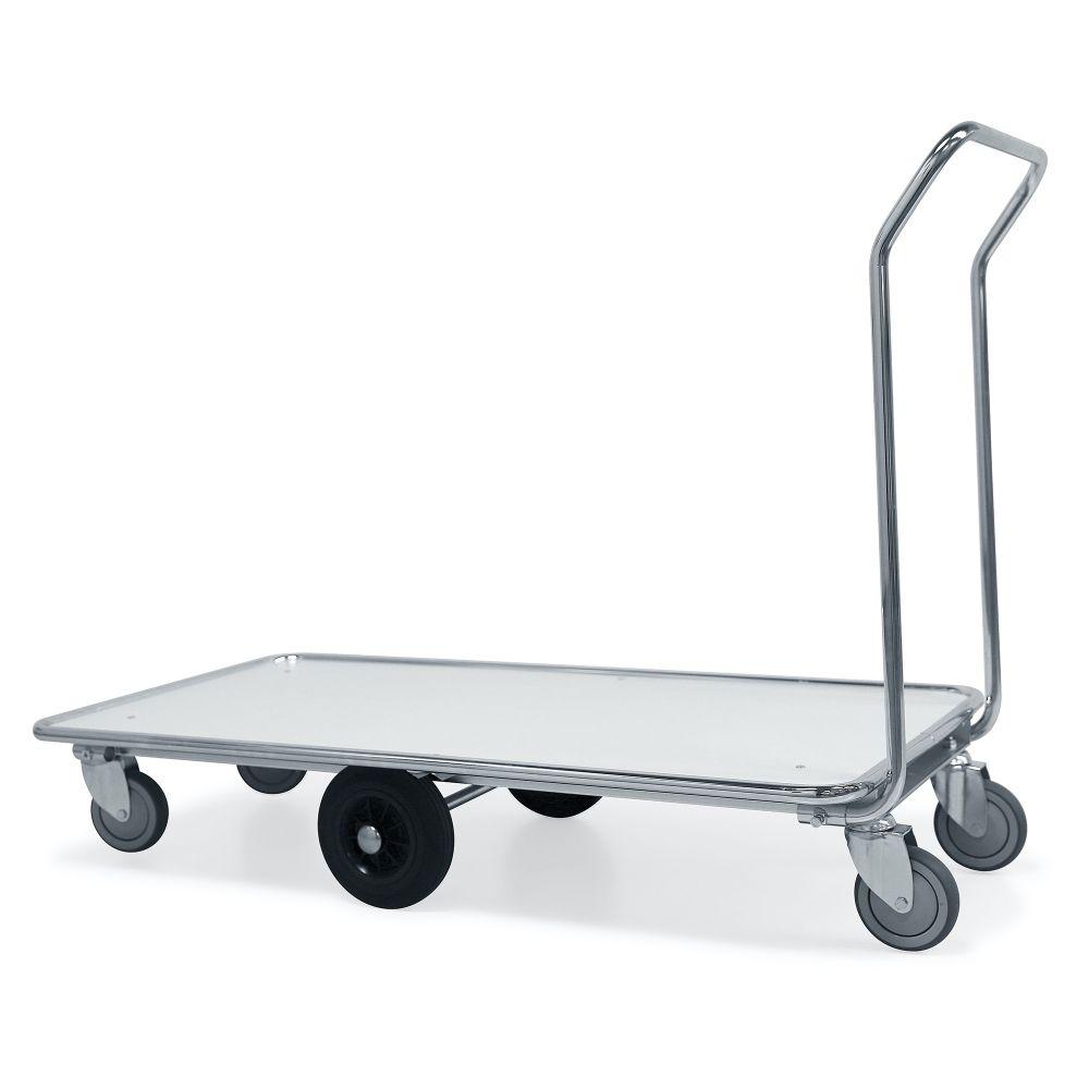 Platform trolley 200 horizontal handle