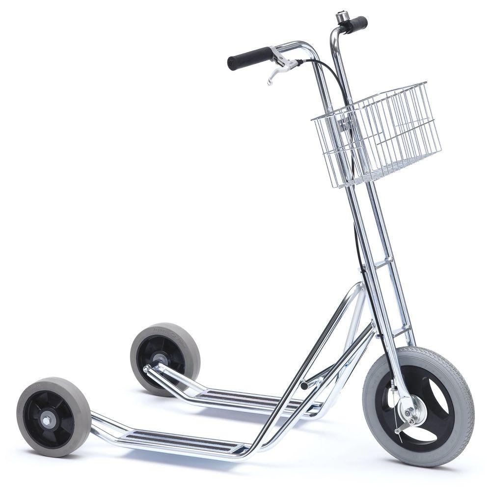 Sparkcykel 10