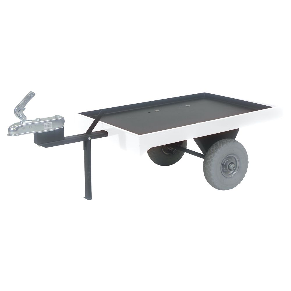 Trolley for towing tractor TT-05