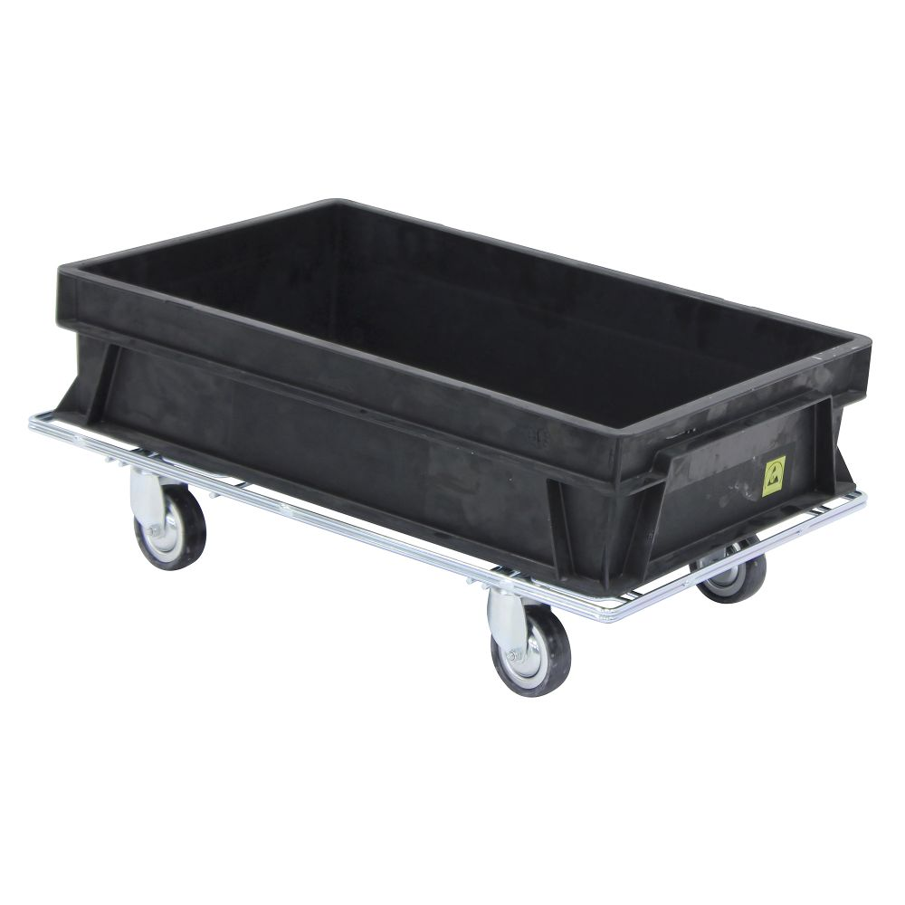 ESD wire dolly