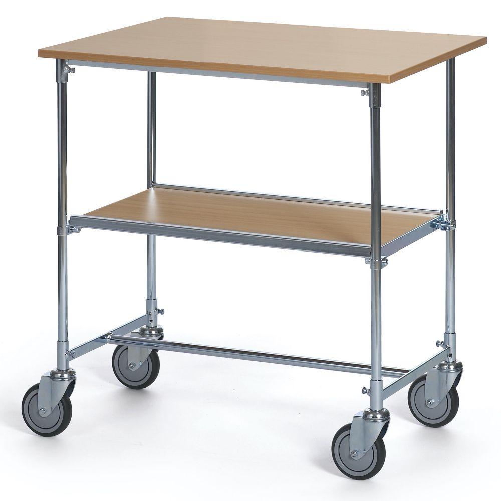 Mobile table medium