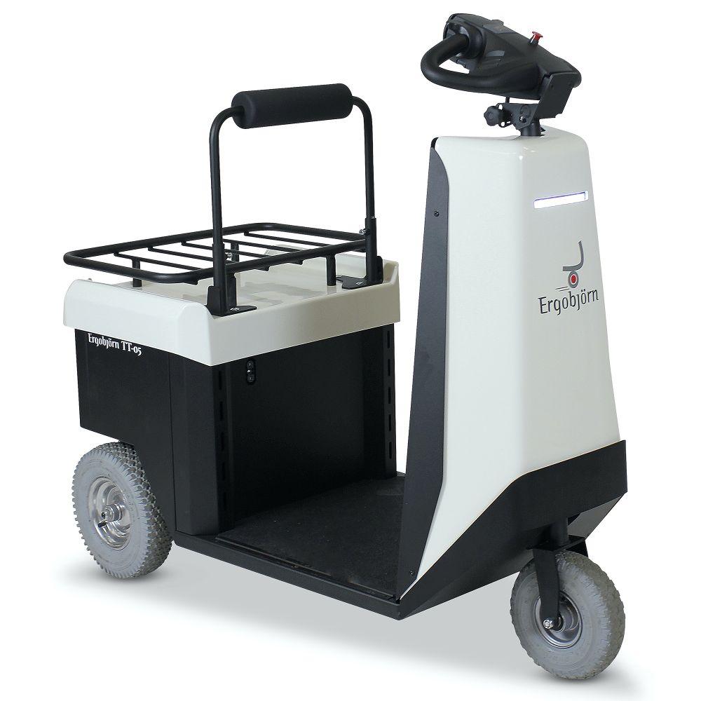 Dragtruck TT-05