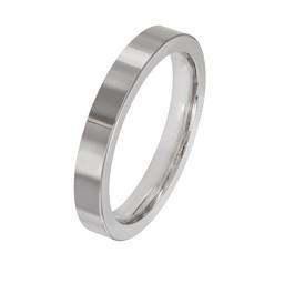 Förlovningsring Palladium 3mm