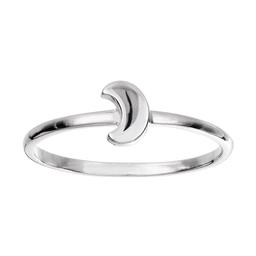 Ring i äkta silver